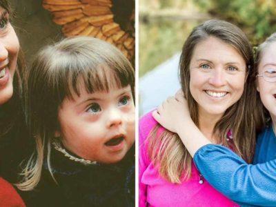 4 Capa Mae de crianca especial desabafa sobre preconceito Minha filha nao e um erro ela e a perfeicao