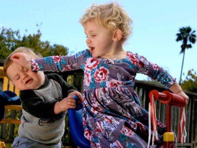5 Tenho orgulho de minha filha ser valentona criancas deveriam aprender a se defender