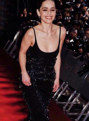 1 3 O que ha de errado em envelhecer Emilia Clarke fala sobre pressao estetica depois dos 30 anos