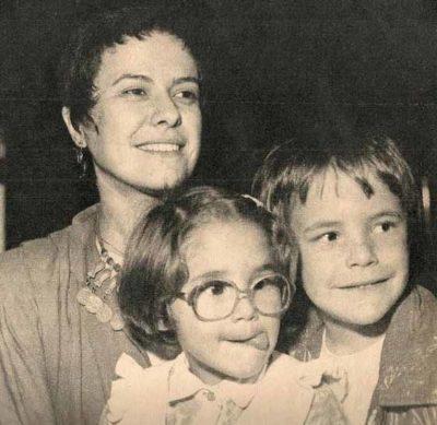 2 4 Eu a julguei Maria Rita faz raro relato sobre perda da mae Elis Regina