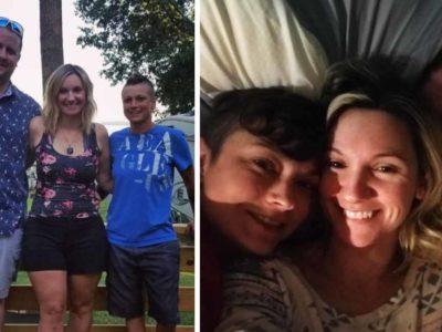 3 Capa Esposa relata que apos 10 anos de casamento marido propos relacionamento a tres Nao me arrependo