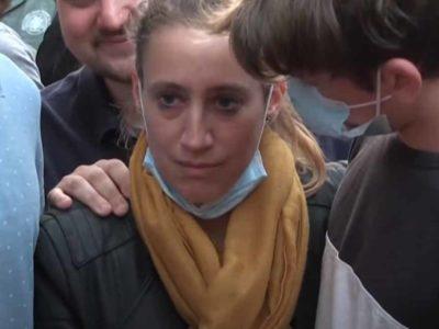 3 Capa Mulher condenada apos matar homem que a abusou por 24 anos nao ficara presa