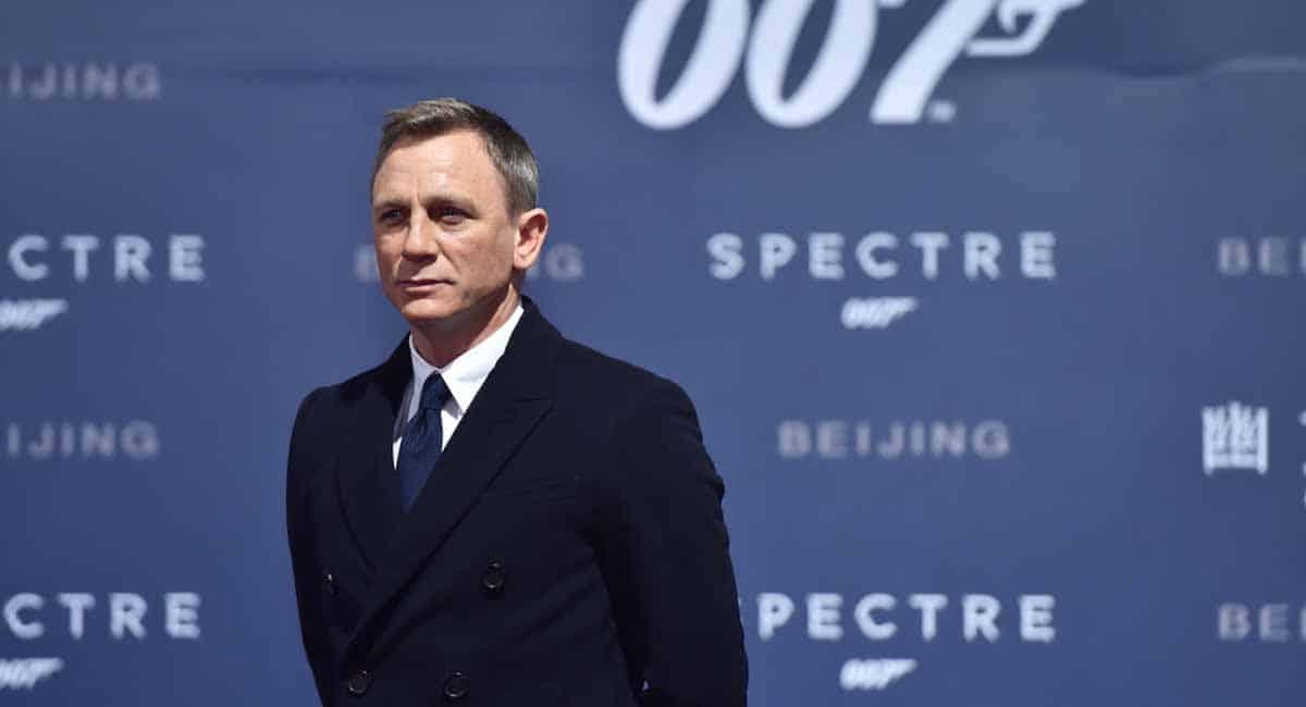 3 Capa site Daniel Craig gera polemica por nao concordar que James Bond seja interpretado por uma mulher