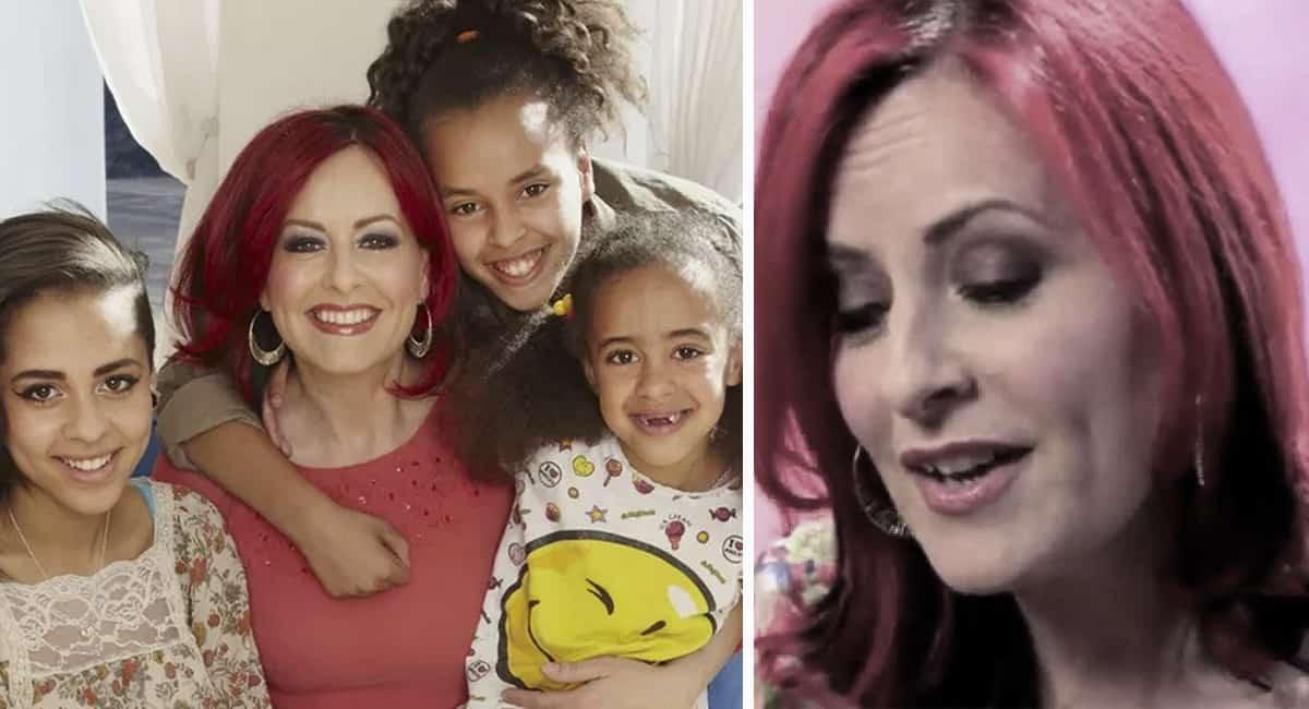3 capa Mulher revela desespero quando seus tres filhos se assumiram nao binarios