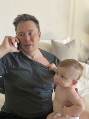 4 2 Conte comigo Elon Musk doa mais de R260 milhoes para hospital infantil
