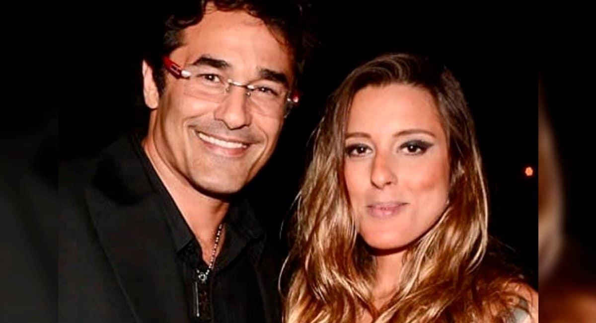 5 capa Luciano Szafir e Luhanna revelam viver relacao aberta mas com regras
