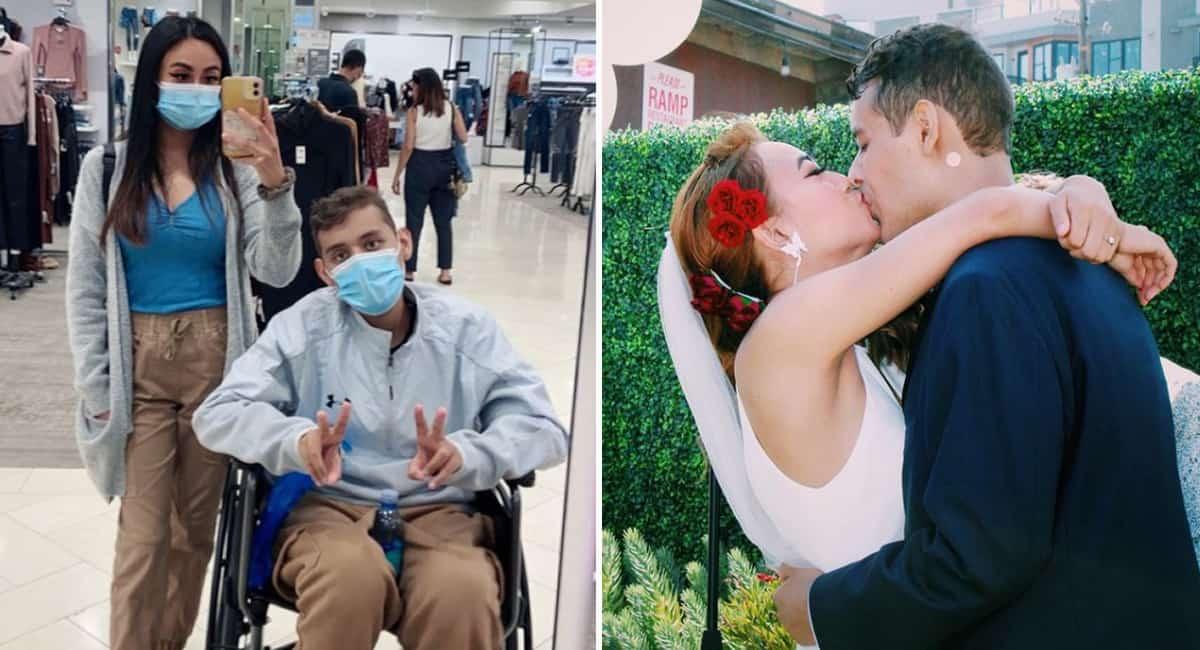 6 capa Medico informa que homem tem semanas de vida e ele decide se casar com amor de infancia