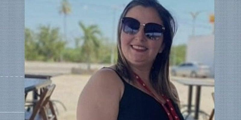 mulher e presa por mandar matar namorado e filha trisal