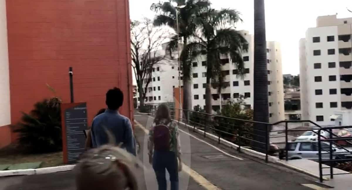 suzane universidade
